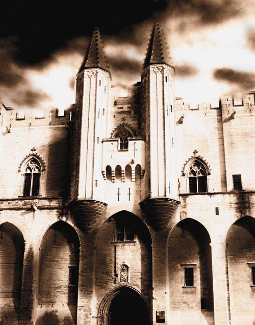 Derri re les portes du palais gothique et romantique - Derriere les portes fermees streaming ...