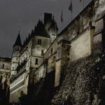Un château aux rêves fous