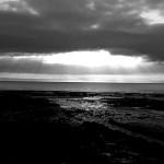 Le mystère noir de la mer