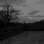 One evening melancholy