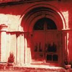 The door of blood