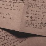 Le chaos de tes mots