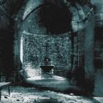 Dans la chapelle de nos oublis