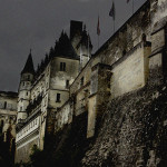 Le château imaginaire