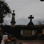Le noir de nos tombes